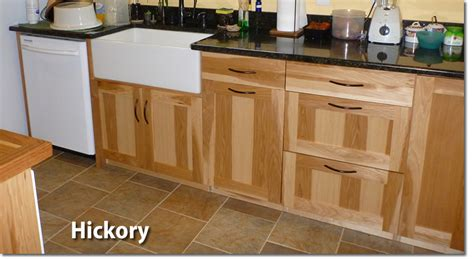 Hickory Shaker Cabinets by 18 Top Painted Cabinets Before And After Wallpaper Cool Hd