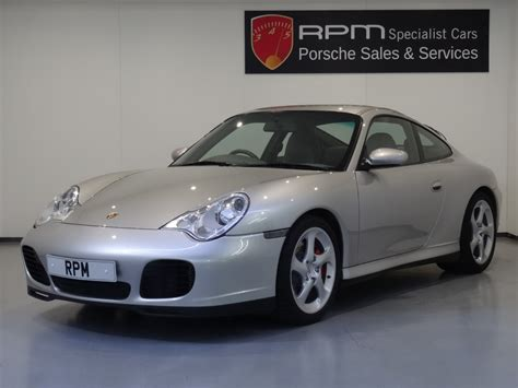 C4s Porsche by Porsche 996 C4s Coupe Manual Rpm Specialist Cars