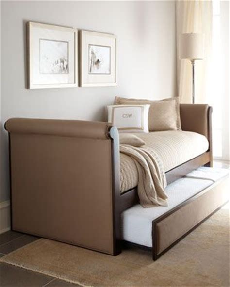 office daybed quot camille quot daybed at neiman this would be great in