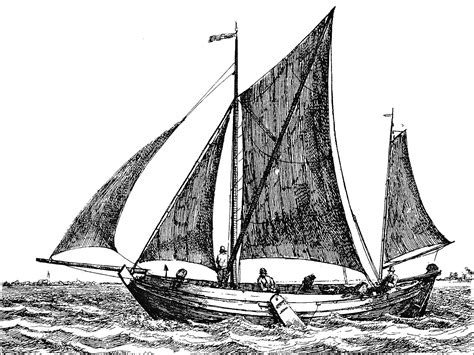 platbodem termen de schokkers van schokland 1811 1886