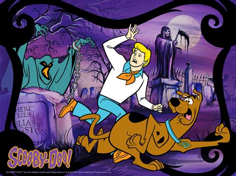 what of was scooby doo scooby doo scooby doo wallpaper 25193420 fanpop