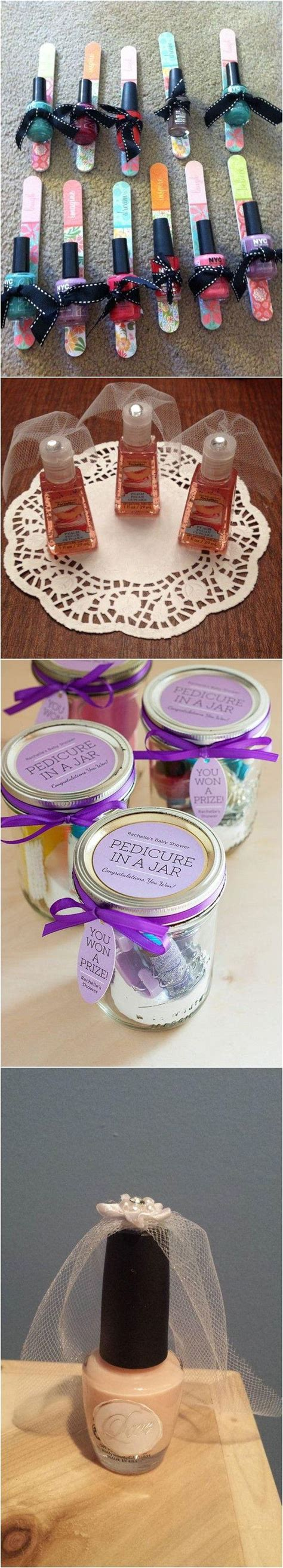 wedding guest favors diy 3 20 bridal shower favor gifts your guests will like