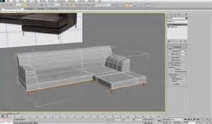 3ds Max Home Design Tutorials Modelling An Interior Sofa Using 3ds Max Interior 3d