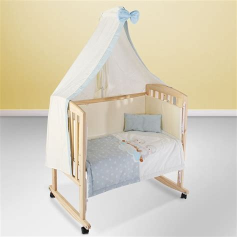 Infant Bedside Sleeper by Baby Bed Cot Crib Cradle Bedding Bedside Co Sleeper Child