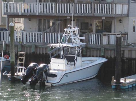 seahunter half boat contender 27 vs seahunter 29 vs yellowfin 29 vs sea vee 29