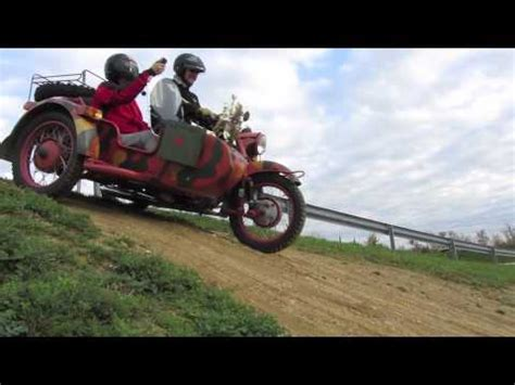 Ural Motorrad Sound by Motorrad Gespann Spa 223 Faktor Ganz Gro 223 Pur U