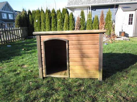 top paw dog house dog house top paw outback log cabin burnaby incl new westminster vancouver mobile