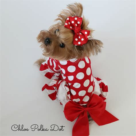 Deal Candybaby Polka Ribbon Dress package deal polka dot dreamy jammies additional