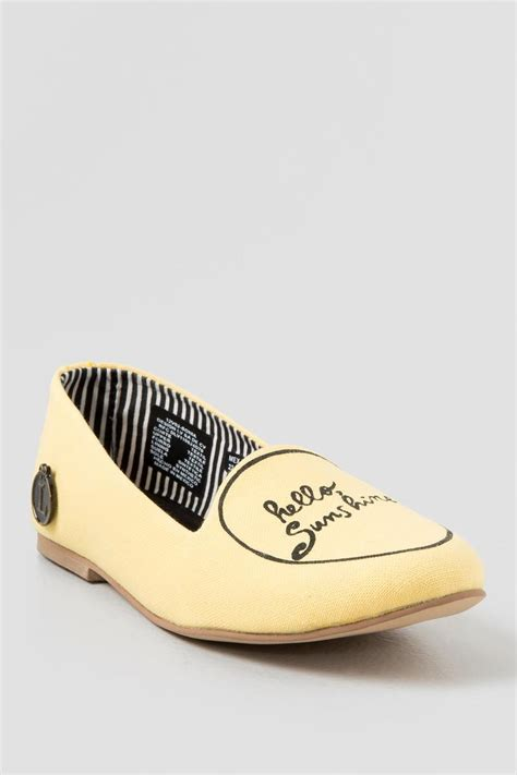 Wedges Loly loly in the sky flat s