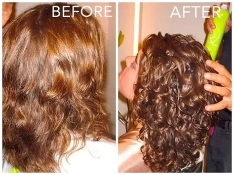 devacut chicago how to change my 2a hair to 3b hair quora