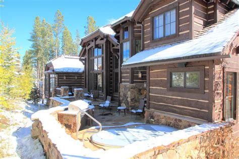 chalet ski and patio ski bridge lodge breckenridge alpine guru