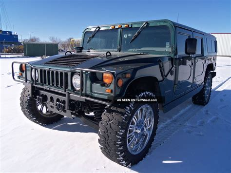 blue book value for used cars 2003 hummer h1 regenerative braking service manual blue book value used cars 1995 hummer h1 navigation system hummer h1 for sale