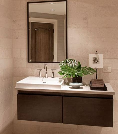 bathroom basin ideas 27 floating sink cabinets and bathroom vanity ideas