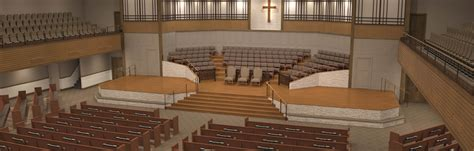 Church Interior Design Concepts by Church Renovations Remodeling Sanctuary Pew