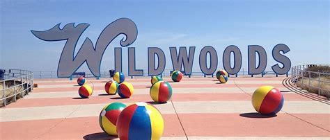 wildwood woodworking 6 ways you you spent your summer in wildwood nj