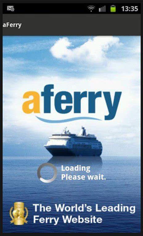 ferry en espa ol descargar aferry 5 0 android apk gratis en espa 241 ol