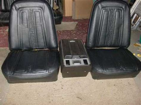 truck seats for sale 1969 1970 chevy chevrolet gmc truck seats console