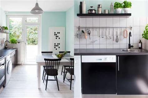 küche mintgrün arctar k 252 chendekorationen
