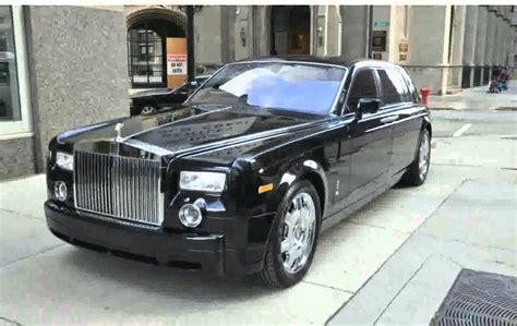rolls royce phantom extended wheelbase 6 7 v12 2015