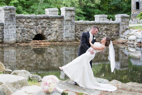 35 Tips for Choosing Your Perfect Wedding Venue BridalGuide