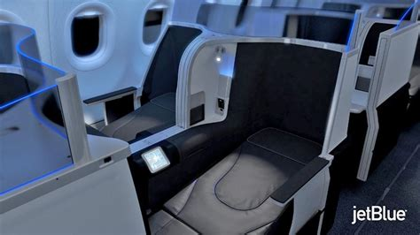 Airline Sleeper Seats by Jetblue Unveils Plans For Sleeper Seats Suites
