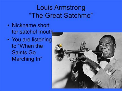 Louis Armstrong Essay by College Essays College Application Essays Louis Armstrong Essay