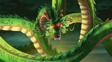 shenron wishes  results  dragon ball xenoverse