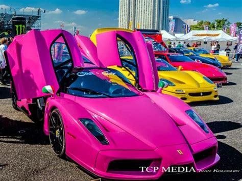 pink ferraris image gallery pink