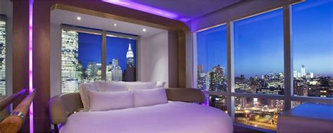yotel design concept most innovative hotel concepts in the world global