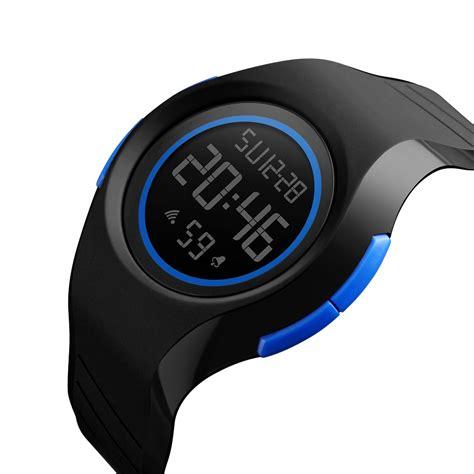 Jam Tangan Pria New Camo skmei jam tangan digital pria 1269 army green jakartanotebook