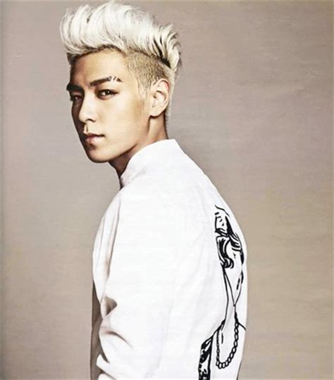 t o p hairsyles vote which bigbang member makes the best blond