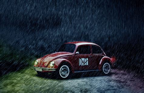 wallpaper car volkswagen volkswagen vehicle car volkswagen beetle duff
