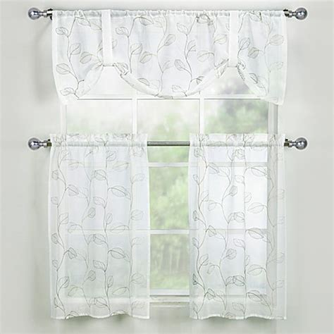 tier curtains bathroom corsica window curtain tiers bed bath beyond