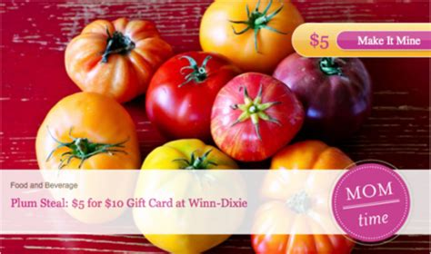 Gift Cards Sold At Winn Dixie - the peaceful mom