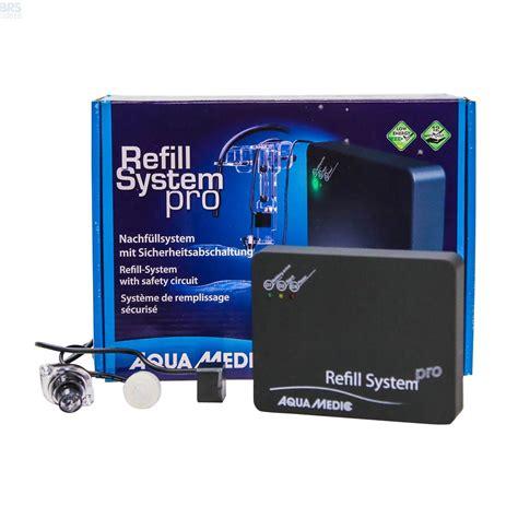 aqua refill auto top refill system pro aqua medic bulk reef supply