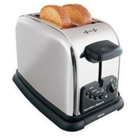 Rate 2 Slice Toasters Hamilton 2 Slice Toaster 22600 Reviews Viewpoints