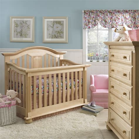 Baby Nursery Cribs Giveaway Baby Cache Convertible Crib