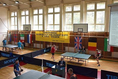 13th international table tennis tournament 11 24 5 2017
