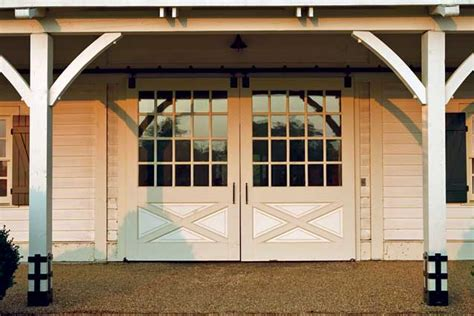 Firehouse Garage Doors A Guide To Picking Doors
