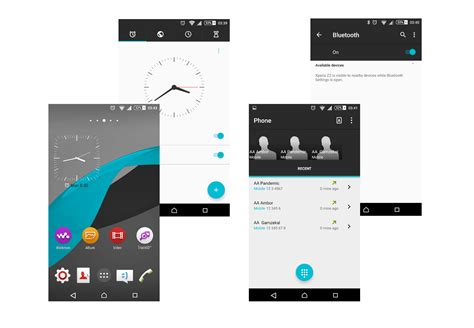 themes z1 themes sony best theme collection for z1 sony xperia