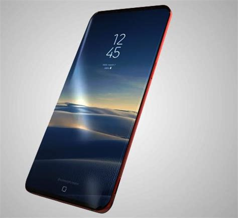 samsung galaxy s9 specifications and price in bangladesh