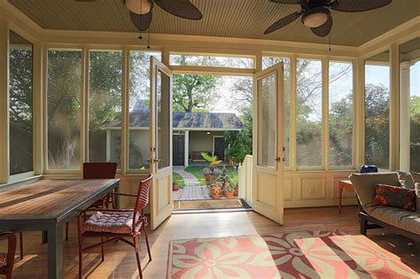 back porches designs screened back porch ideas favorite places spaces
