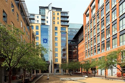 Saco Appartments by Saco Birmingham Brindleyplace Saco Serviced Apartments