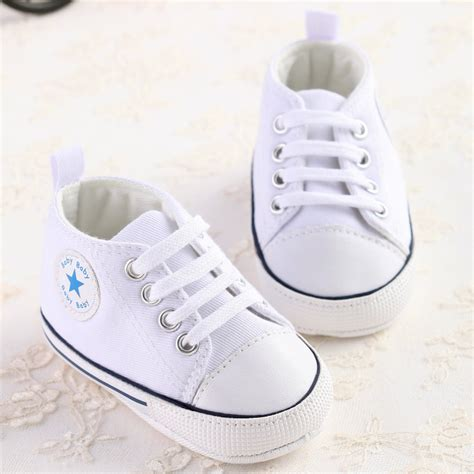 new born sneakers newborn firstwalker anti slip infant shoes footwear