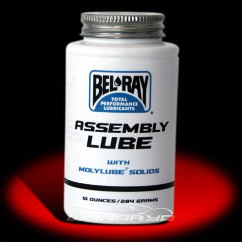 Belray Assembly Lube 10 Oz 99030 bel assembly lube 10oz 99030 cab10 ebay