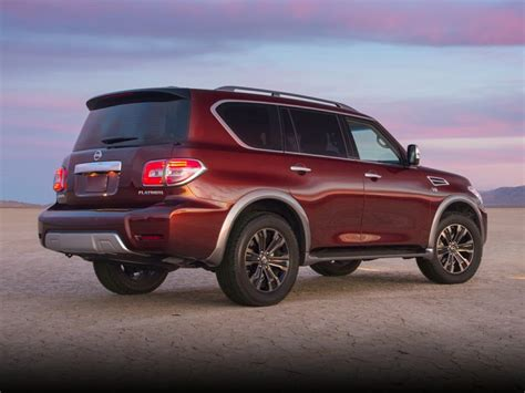 2018 nissan armada prices 2018 nissan armada reviews specs and prices cars