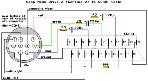 Rb 220 Resistor Ps2 8 Pin mega drive output technical q page 5
