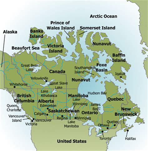 canadian mountains map canada ski areas canada ski vacations ski canada