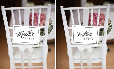 reserved signs for chairs printable chair signs reserved seating parents of the