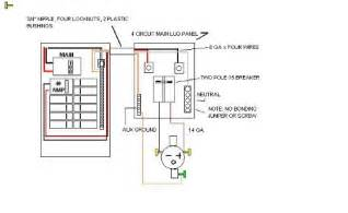 4 prong 240v electrical outlet wiring diagram 4 get free image about wiring diagram
